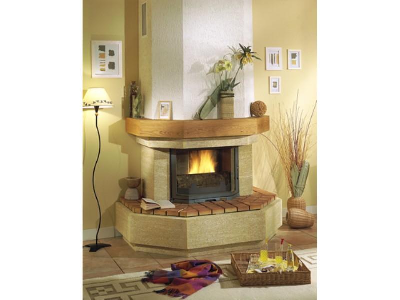 cheminee andorre duplex petit appartement calme et montagne urb font de la call axirivall. Black Bedroom Furniture Sets. Home Design Ideas